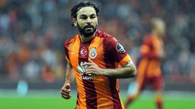 Galatasaray formasıyla bu sezon 14 resmi maça çıkan 31 yaşındaki Selçuk İnan, 1 gol kaydetti.