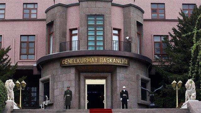 TSK'dan Beşiktaş açıklaması