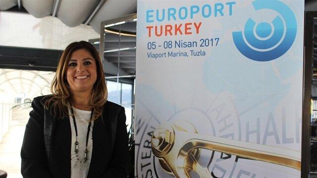 Denizcilik sektörü Europort Turkey'i bekliyor