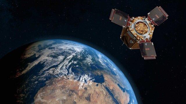 GÖKTÜRK-2, dünyanın her yerinden görüntü alma ve iletişim konisi içinde aktarma kabiliyetine sahip bulunuyor.