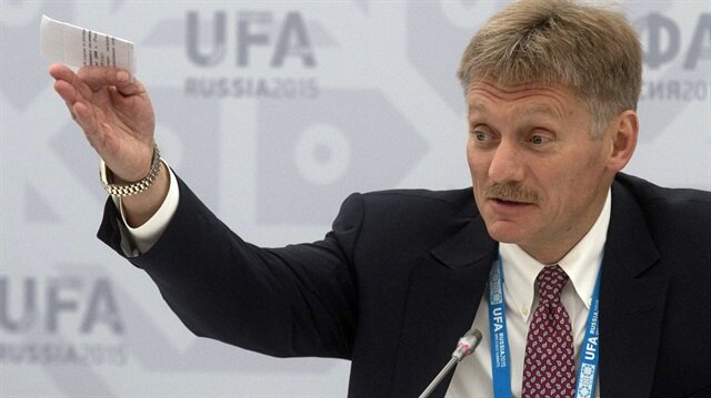 Kremlin: Türkiye ile aramızı açmaya çalıştılar