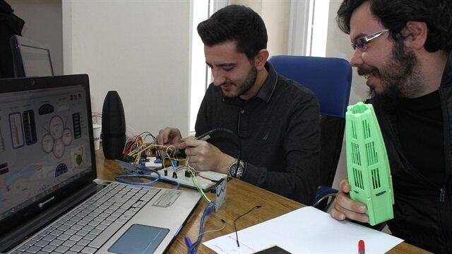Uludağ Üniversitesi 4. Bilim ve Teknoloji Haftası Başlıyor 71
