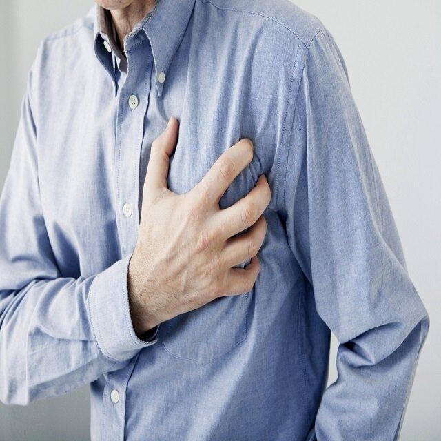 Kalp krizi önceden tespit edildi