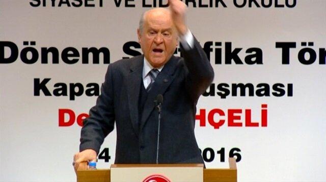 Kılıçdaroğlu'na çok sert sözler: Kafası basmaz