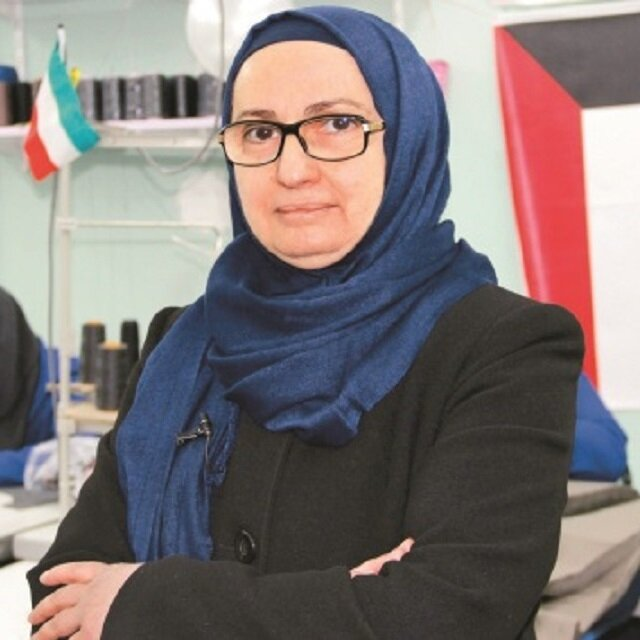 Syrian pharmacist opens new chapter in life in Turkey