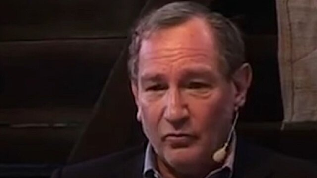 George Friedman predicts Turkey will become a superpower