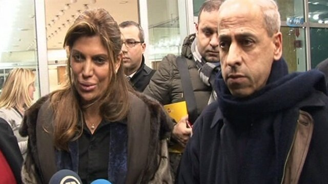 Lebanese delegation arrives in Istanbul following New Year's Eve terror attack