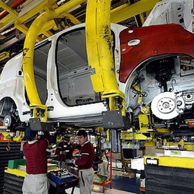 Turkish automotive market hit sales record in 2016