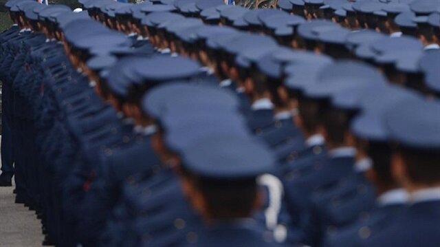 FETÖ'nün polis okulları yapılanmasına büyük operasyon