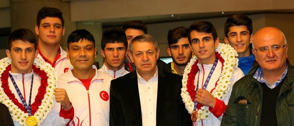 Türkiye Boks Federasyonu Başkanı Eyüp Gözgeç, dopingle mücadele konusunda önemli açıklamalarda bulundu.