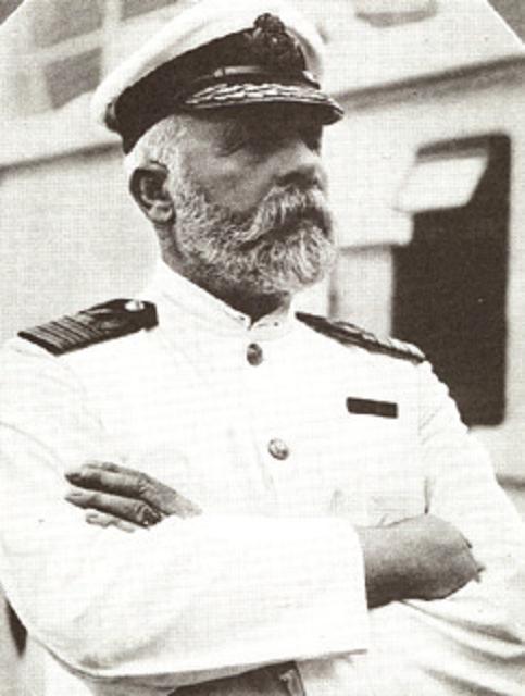 """Dünyanın en iddialı kaptanı """"Bu gemiyi Tanrı bile batıramaz"""