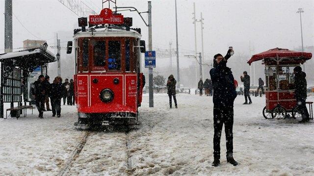 Meteorolojiden İstanbul için bir açıklama daha geldi