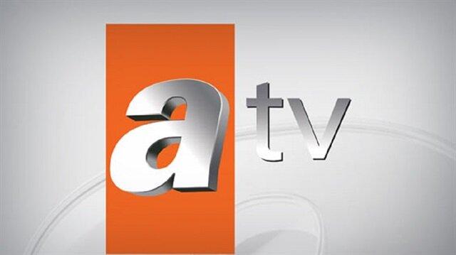 atv tv ile ilgili görsel sonucu