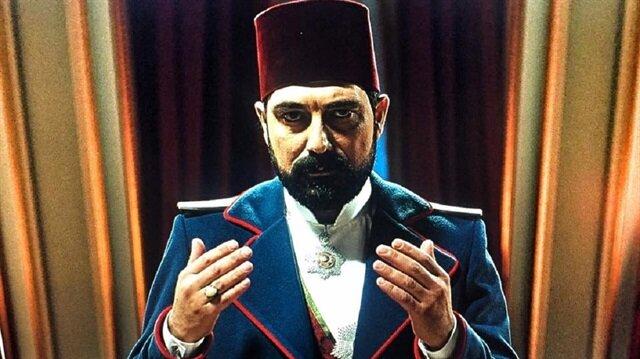 'Payitaht Abdülhamid'den ilk görüntüler