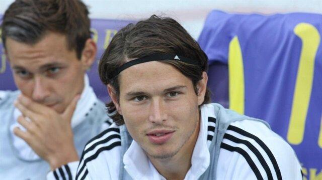 Gençlerbirliği, Slovenyalı forvet Etien Velikonja'yı transferin son dakikalarında kadrosuna kattı.