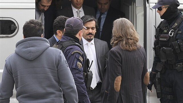 Yunanistan mahkemesinden darbeci askerlere ilişkin karar