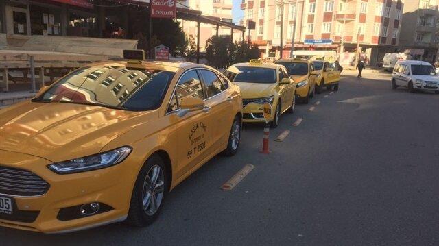 ötv Indirimi Geldi Lüks Araçlar Taksi Oldu