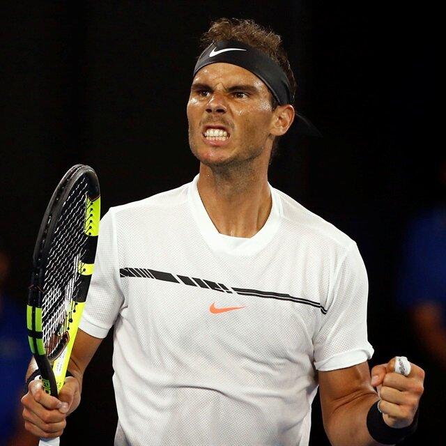 Nadal'ın Real Madrid hayali