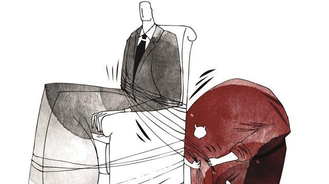 Toplumun siyasal sistemindeki devlet