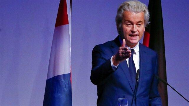 Wilders yine haddini aştı: Kuran'ı yasaklayacağım