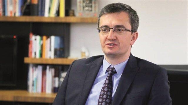 Prof. Dr. Burhanettin Duran, ile ilgili görsel sonucu