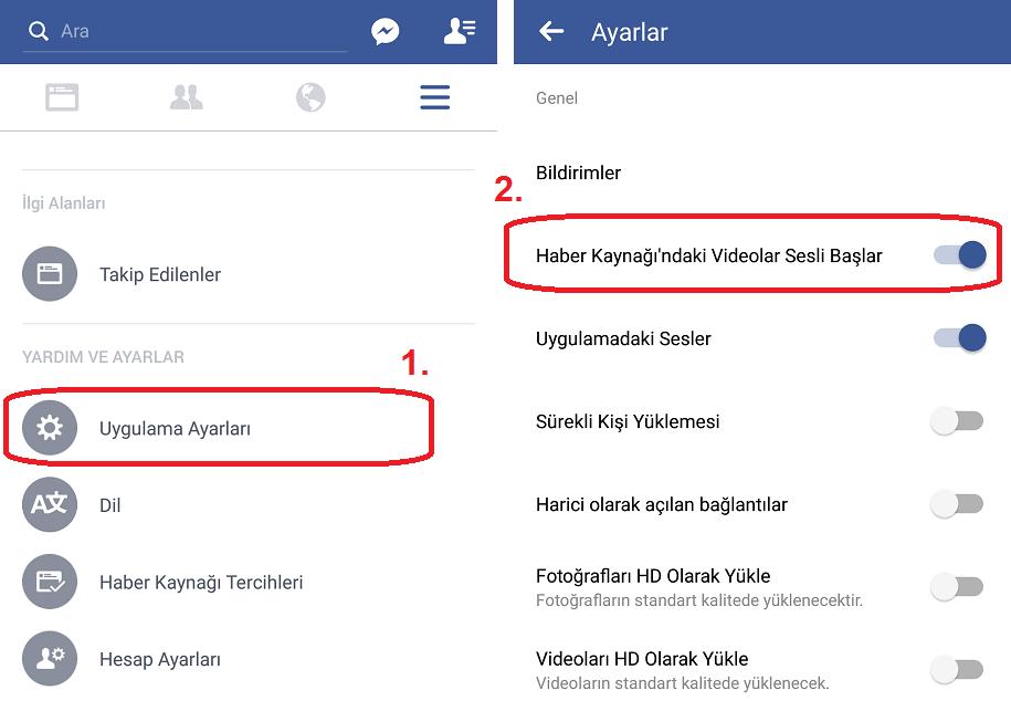 facebook otomatik takip
