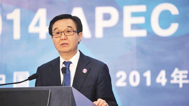 Çin ABD'yi uyardı: Ticaret savaşı ikimizi de vurur