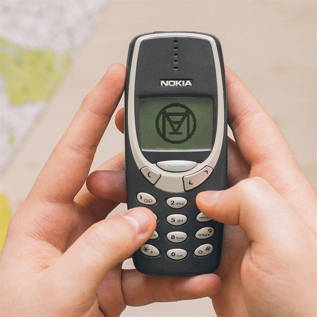 Nokia 3310'un detayları ortaya çıktı