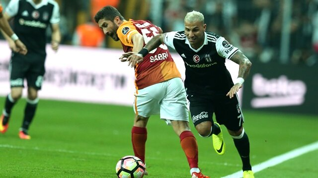 Vodafone Arena'da oynanan ilk derbi 2-2 sona ermişti.