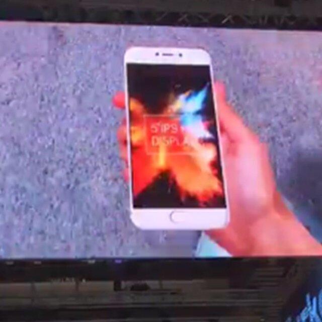 General Mobile yeni akıllı telefonu GM6'yı tanıttı