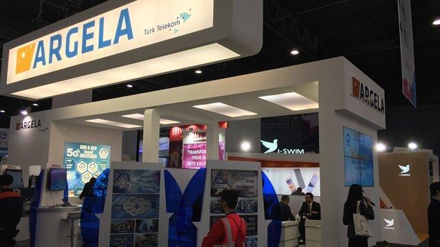 Türk Telekom iştiraki Argela, Türkiye'deki iletişim teknolojilerinin millileştirilmesi üzerine çalışmalar yapıyor.