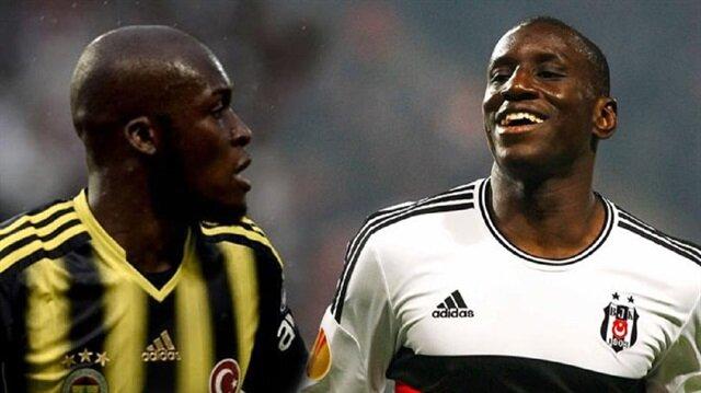 Demba Ba yakın arkadaşları Sow Hazard ve Cabaye ile yatırım yapıyor.