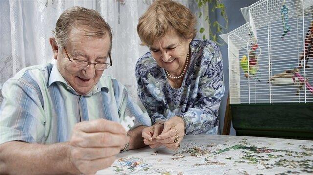 Önemsemediğiniz unutkanlık Alzheimer olabilir