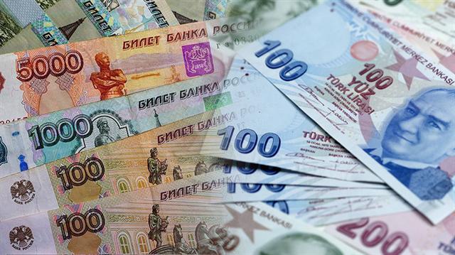 'Türkiye-Rusya Yatırım Fonu' kurmak için mutabakat anlaşması imzalandı.