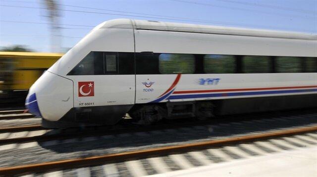 'Edirne-İstanbul arası hızlı trenle 1 saatten az olacak'