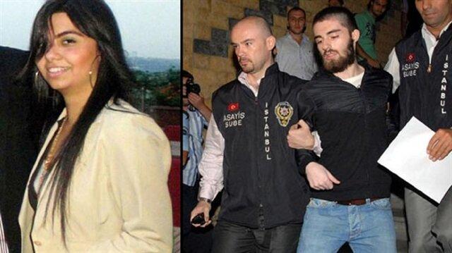 Münevver Karabulut cinayetinde 8 yıllık kilit