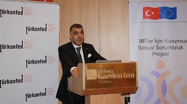 'Türk siyasetçilere gösterilen tavır kabul edilemez'