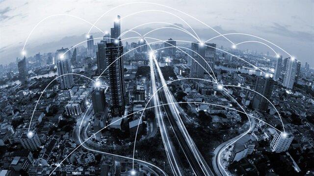 Türkiye'nin ortalama internet hızının 7.6 Mbps olduğu açıklandı.