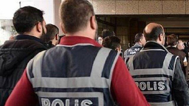 Denizli merkezli FETÖ operasyonunda 28 gözaltı