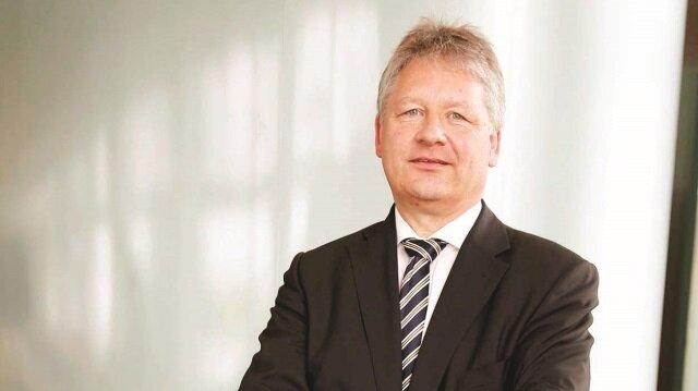 Bruno Kahl, Alman istihbarat kurumu BND'yi (Bundesnachrichtendienstes) 2016 Nisan ayından buyana yönetiyor.