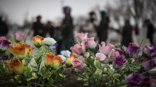 Newroz celebrations in Iğdır, Turkey