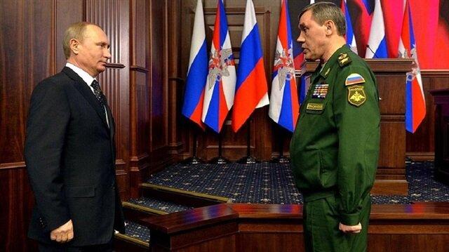 Rusya yalanladı: Afrin'de askeri üs kurma planımız yok