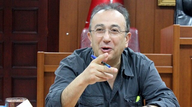 Gazeteci Tayfun Talipoğlu Kimdir