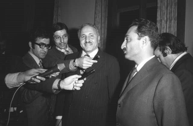 1974'te kurulan CHP-MSP koalisyonu Kıbrıs Barış Harekatı'nın gerçekleşmesinde önemli rol oynadı.