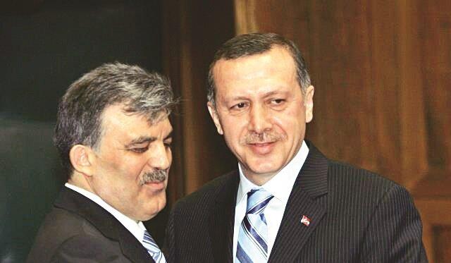 Başbakan Erdoğan, cumhurbaşkanı adayı olarak Abdullah Gül'ün ismini açıkladı.