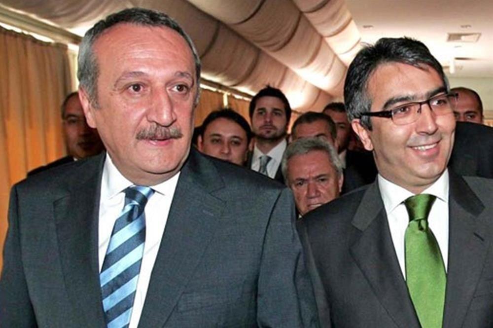 Erkan Mumcu liderliğindeki ANAP ile Mehmet Ağar liderliğindeki DYP, Meclis'e gelmedi.