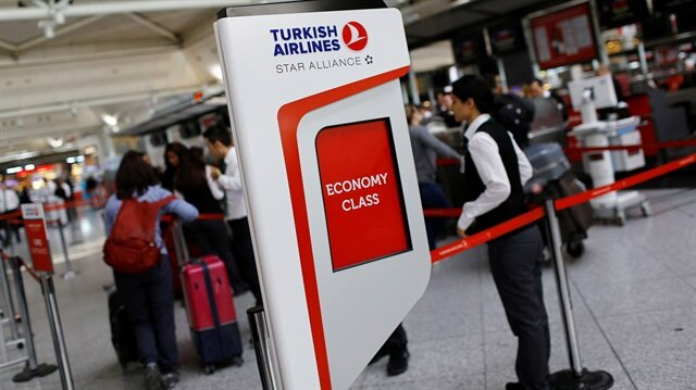 Turkish Airlines guarantees electronic devices' safety