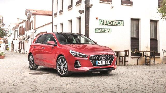Yeni Hyundai i30 tasarım satacak