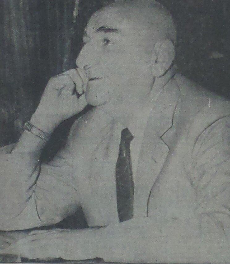 Darbenin lideri Cemal Gürsel