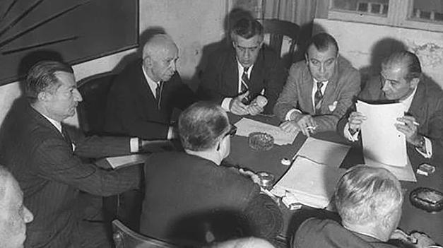 1961'de yapılan seçimler sonrası İsmet İnönü başkanlığında 26. Hükümet kuruldu.